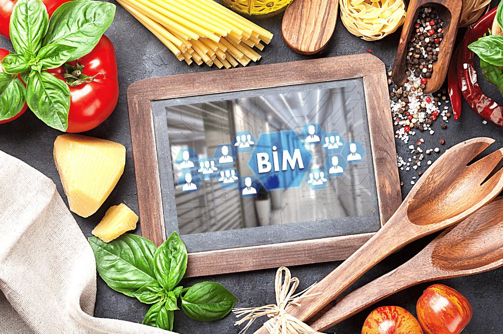 BIM Cooking - Gotowanie a'la BIM