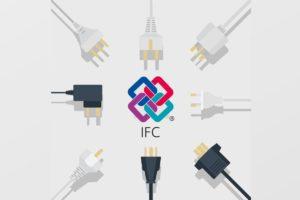 IFC as universal data exchange