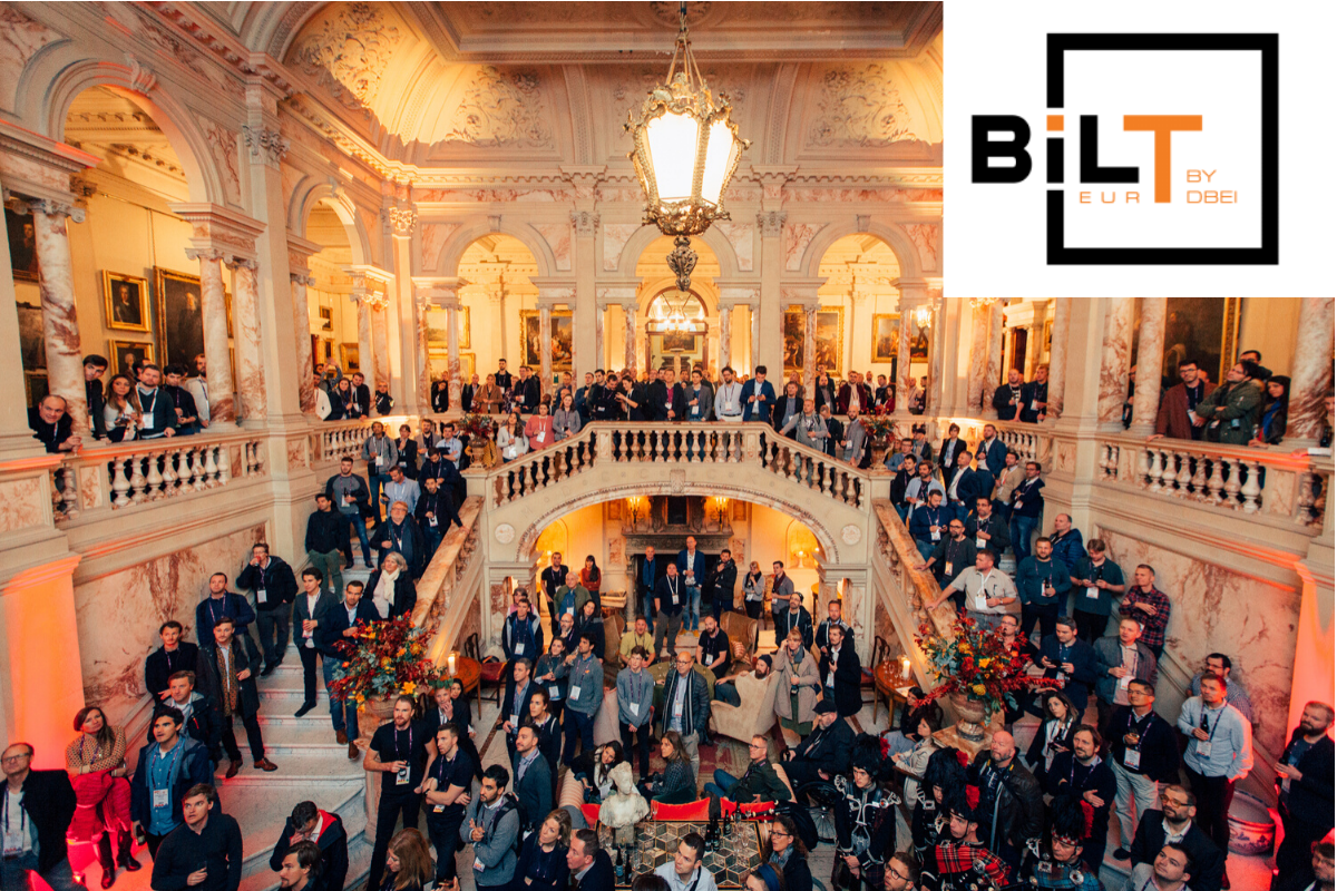 5 reasons why BILT Europe is the best conference… ever!