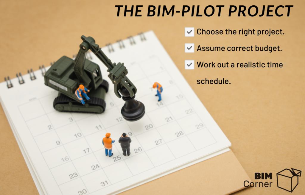 Pilot project ENG