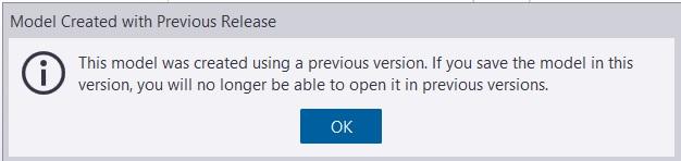 Kompatybilnosc nowej wersji programu
