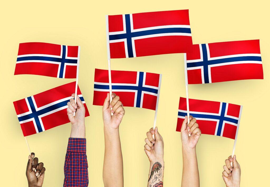 Intercultural Norway BIM - międzynarodowość