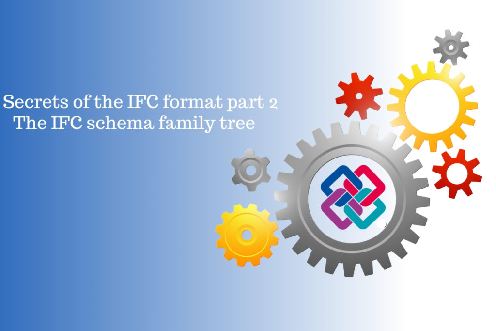 Secrets of the IFC format