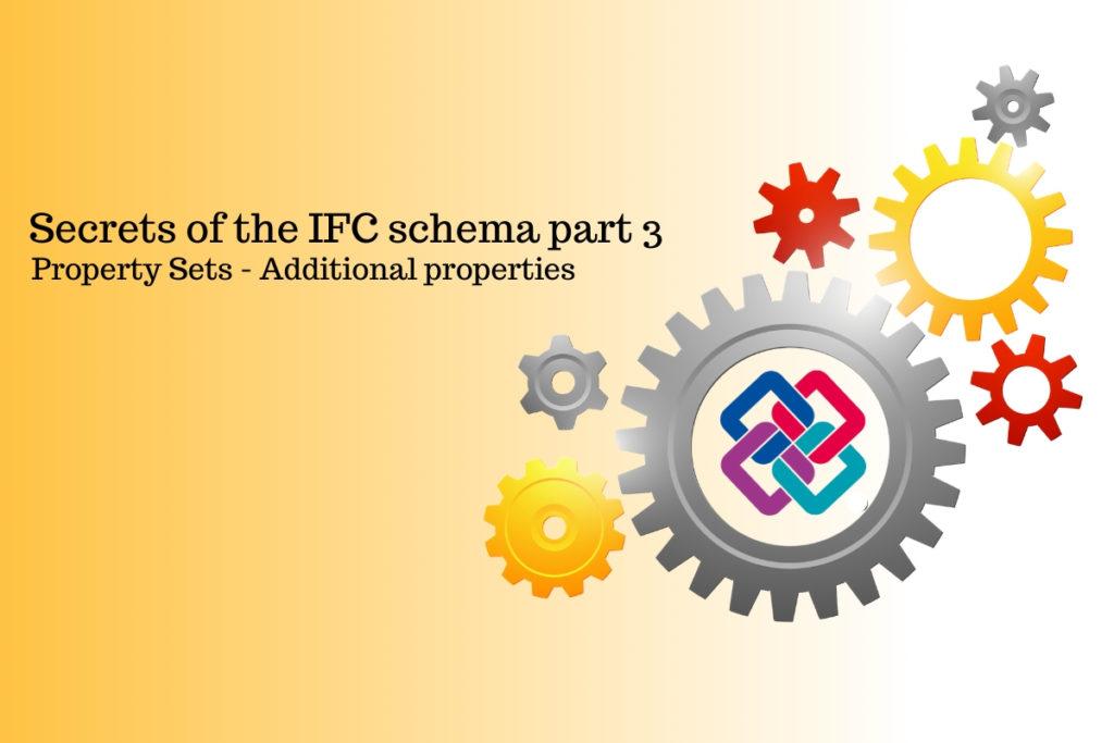 Secrets of the IFC format title