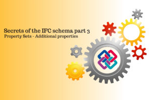 Secrets of the IFC format title