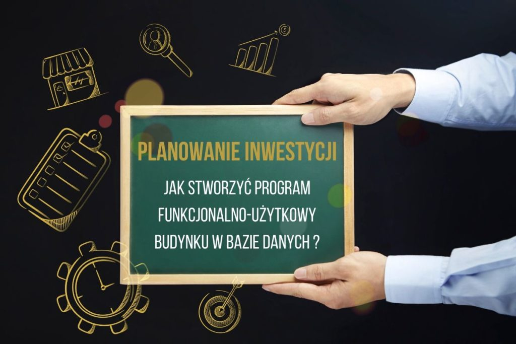 planowanie inwestycji budowlanej