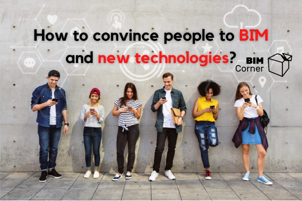 BIM people are most important