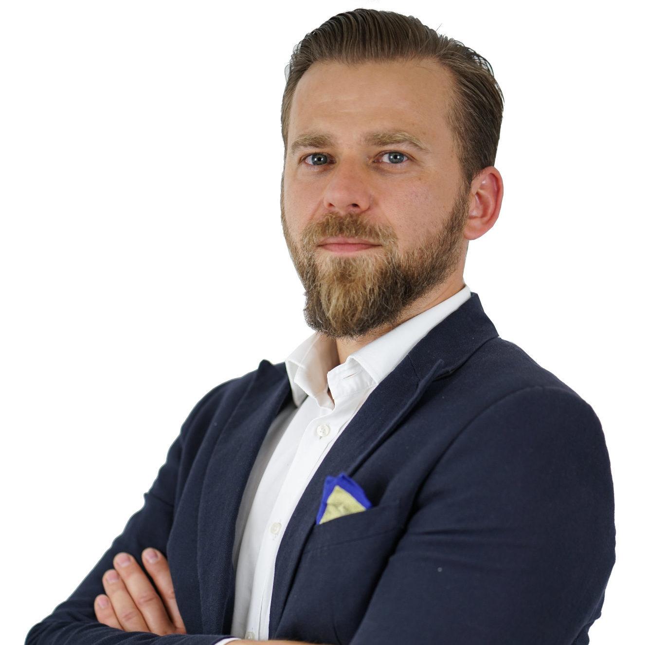 Janusz Majcher
