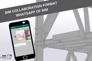 BIM collaboration format whatsapp of BIM BCF