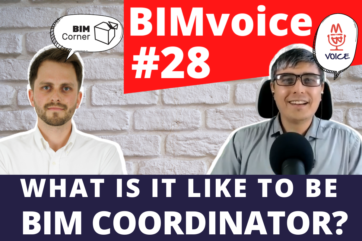 What is like to be bim coordinator?