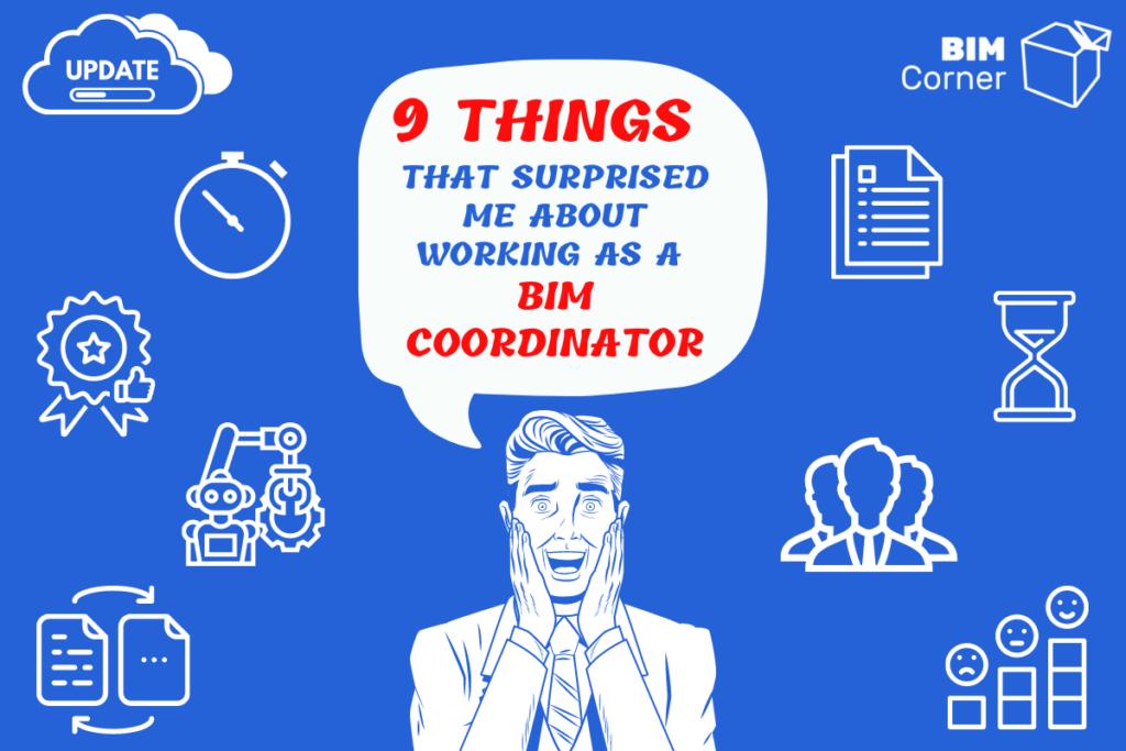 BIM Coordinator