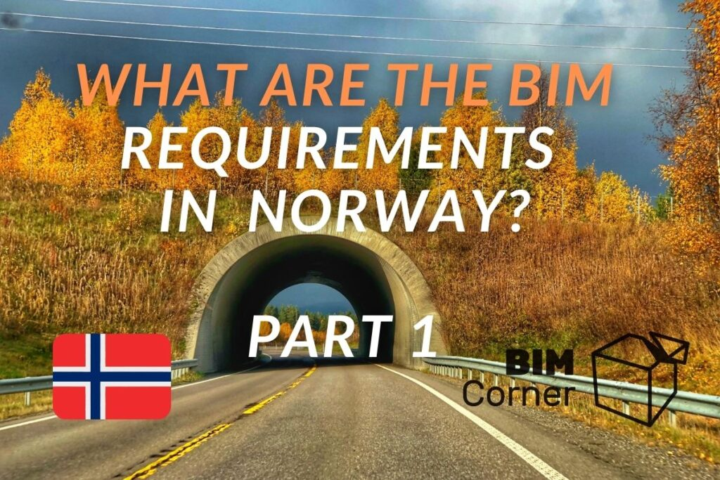BIM contract requirements