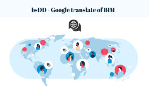 bsDD - google translate of BIM