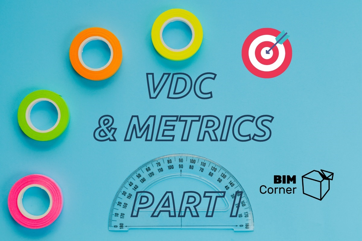 Metrics in VDC improves performance