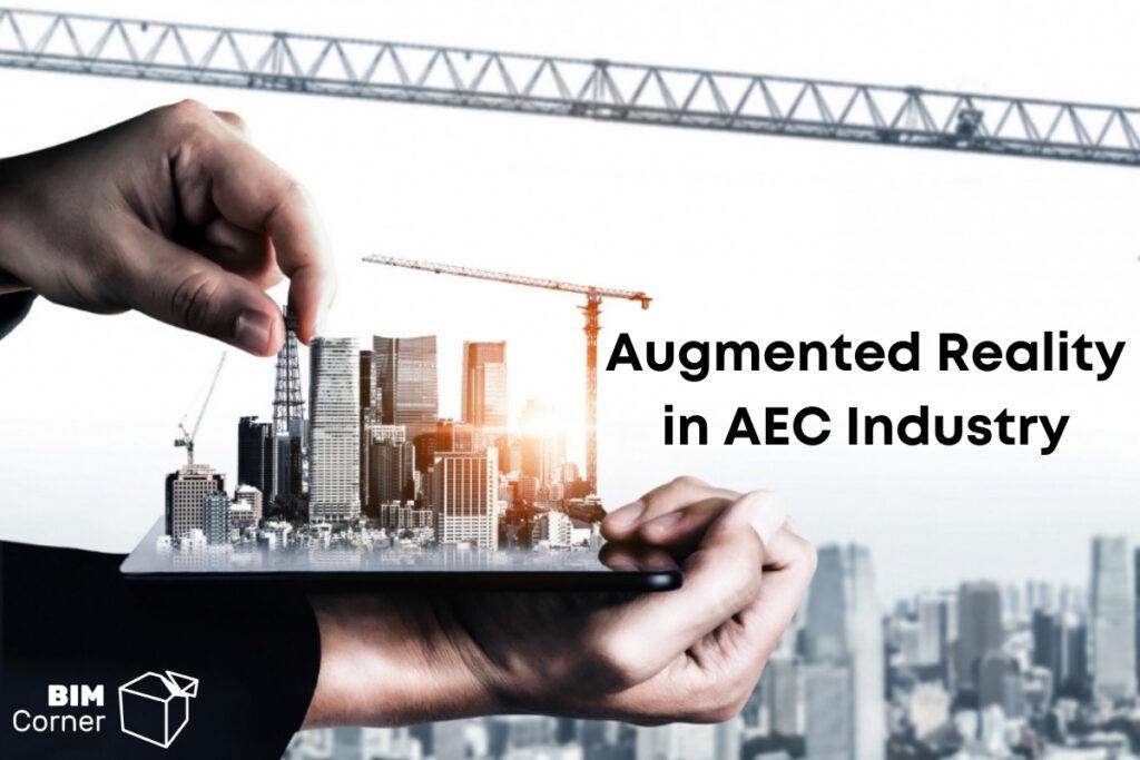 AR in AEC Industry