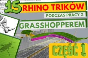 Rhino Grasshopper Triki