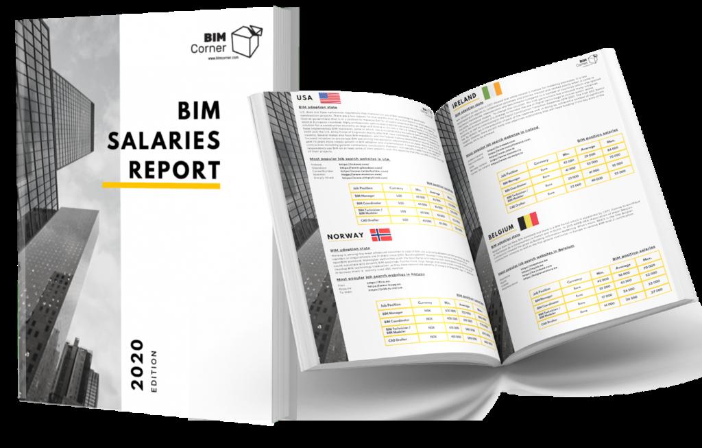 BIM Salary Report