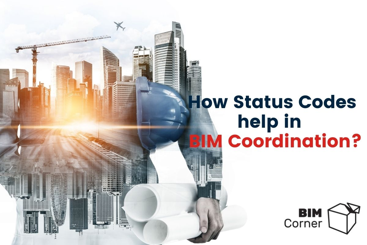 Status Codes in BIM Coordination
