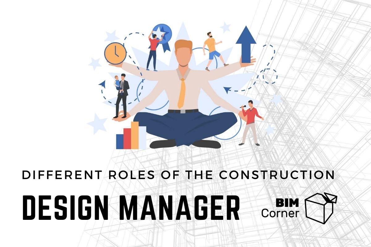 Construction design management