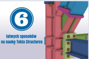 NAuka Tekla Structures