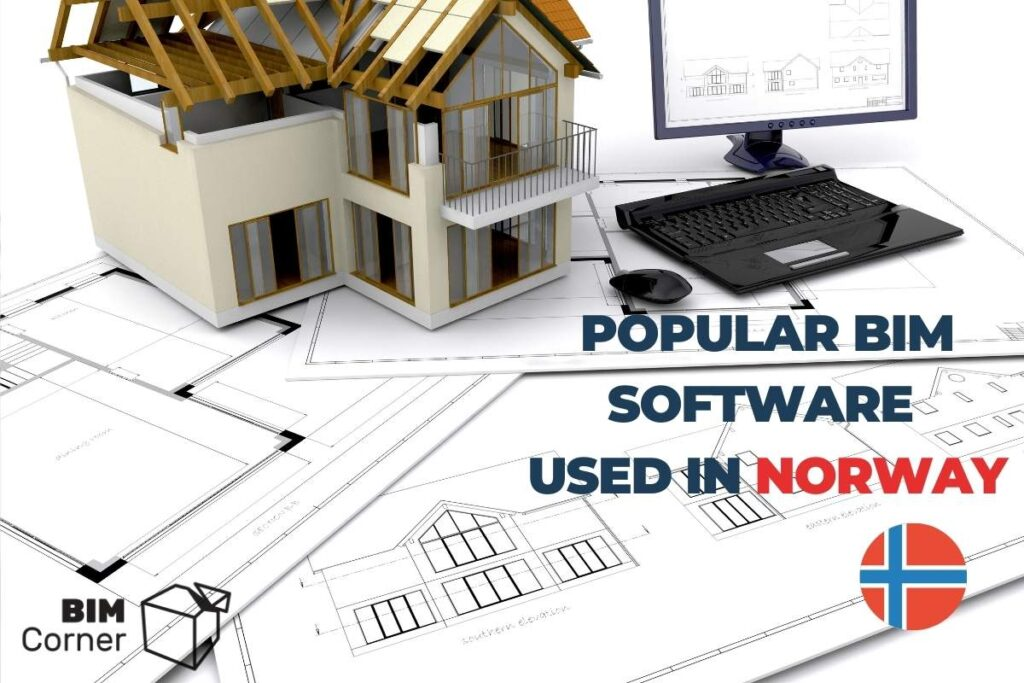 popular software used in norway