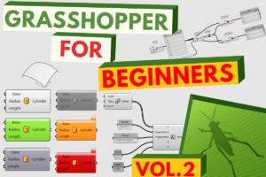 Grasshopper for beginners